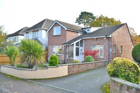5 bedroom detached house for sale - Lower Parkstone, Poole