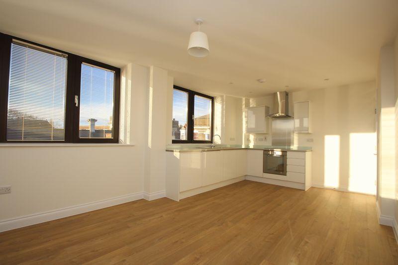 1 Bedroom Apartment Flat for rent in Riverbank House, Angel Lane, Tonbridge