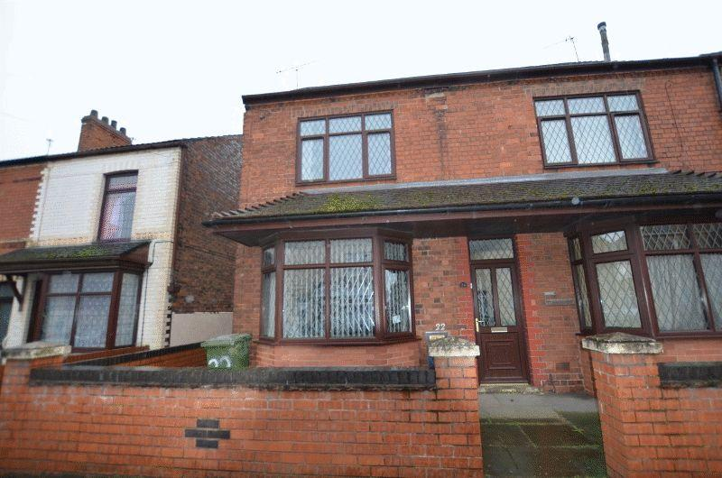 3 Bedrooms Semi Detached House for sale in Ashby High Street, Ashby, Scunthorpe