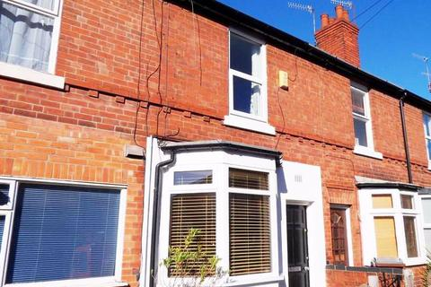 2 bedroom terraced house to rent - Crossman Street, Sherwood