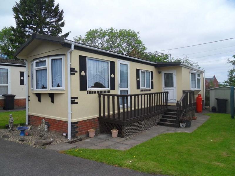 2 Bedrooms Detached House for sale in St Christophers Park, Ellistown