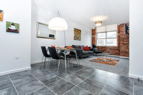2 bedroom apartment to rent - 1 Balme Street, City Centre, Bradford, BD1