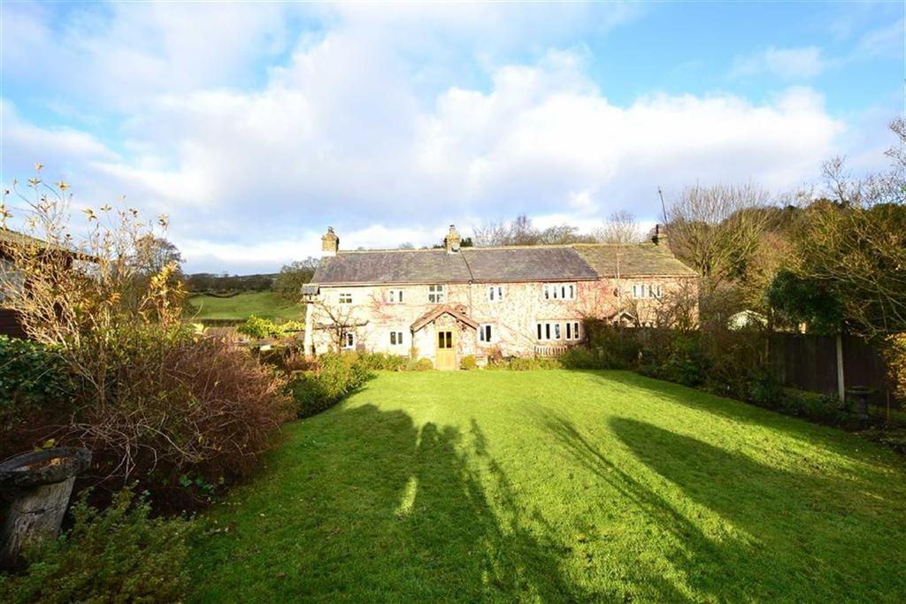 4 Bedrooms Farm House Character Property for sale in Gisburn Road, Blacko, Lancashire