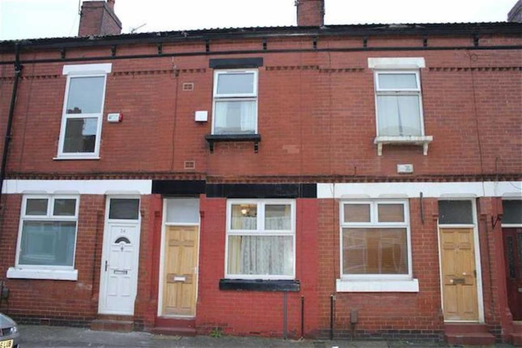 2 Bedrooms Terraced House for sale in Thorn Grove, Fallowfield, Manchester, M14