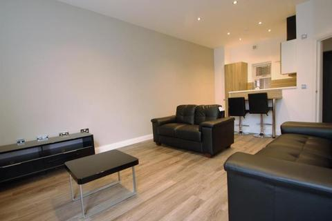 2 bedroom apartment to rent - The Mint, Icknield Street, The Mint Drive, Birmingham, West Midlands, B18 6DT