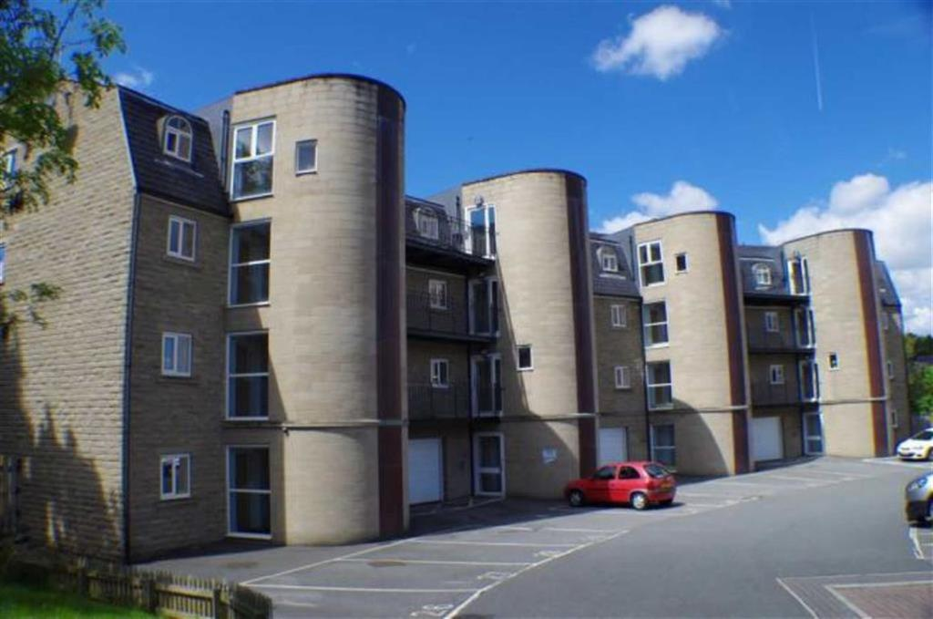 2 Bedrooms Apartment Flat for sale in Ingwood Parade, Greetland, Halifax, HX4