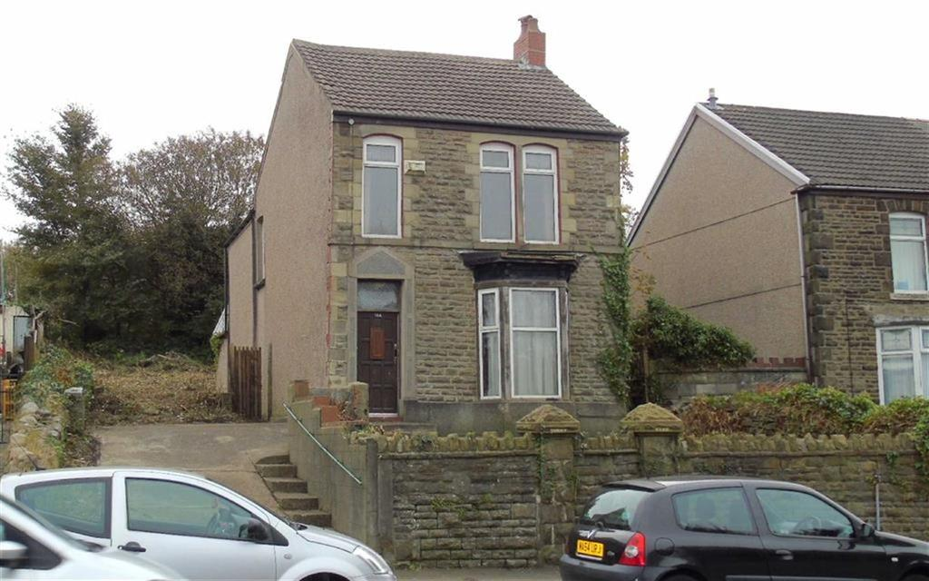3 Bedrooms Detached House for sale in Peniel Green Road, Swansea, SA7