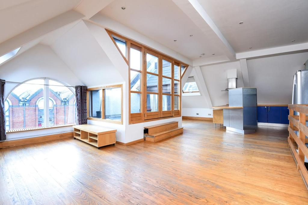 3 Bedrooms Flat for sale in Mayflower Street, Rotherhithe, SE16