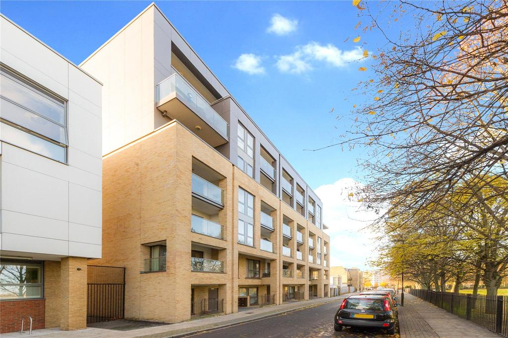1 Bedroom Flat for sale in Lough Road, Holloway, London