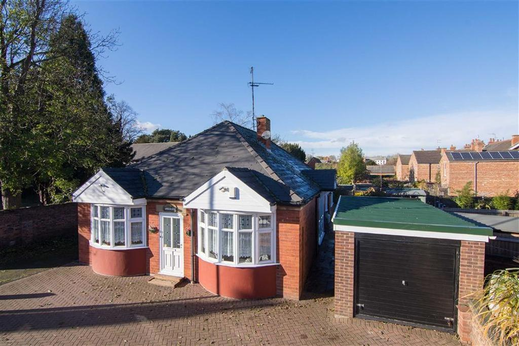 4 Bedrooms Detached Bungalow for sale in Halmer Gate, Spalding