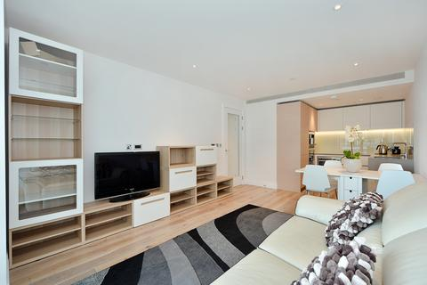 2 bedroom apartment to rent - 1 Riverlight Quay, London SW8