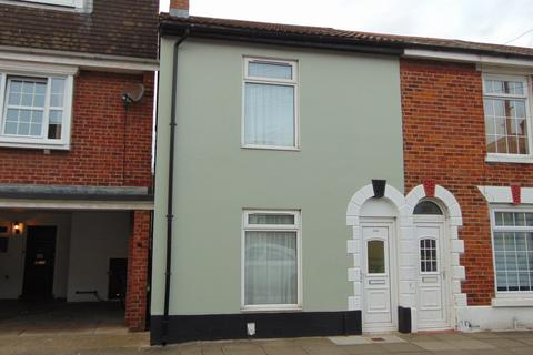 4 bedroom house - NAPIER ROAD, SOUTHSEA, PORTSMOUTH PO5