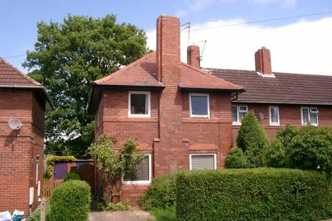 3 bedroom townhouse to rent - KEXBY AVENUE, YORK, YO10 3HF