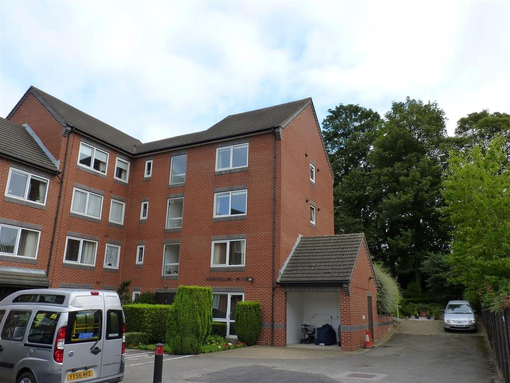 1 Bedroom Apartment Flat for sale in Leicester Road