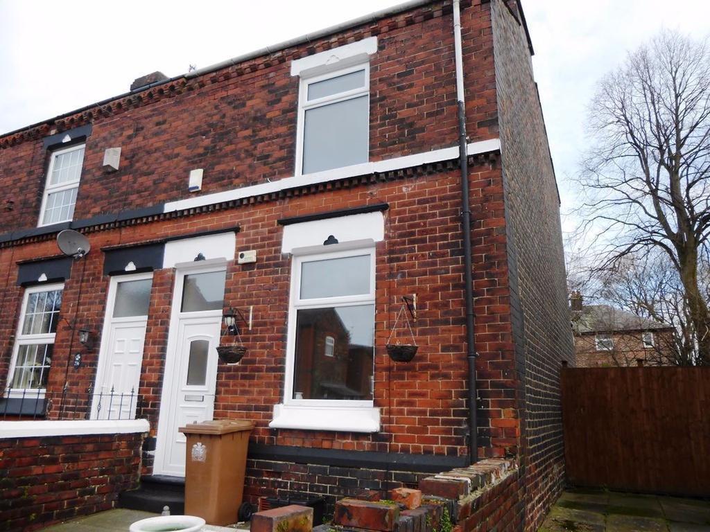 2 Bedrooms Terraced House for sale in Speakman Road, Dentons Green, St Helens WA10