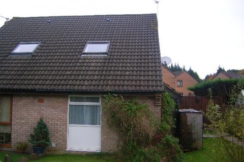 1 bedroom apartment to rent - Bryn Rhosyn, Llangyfelach, SA6 6DB