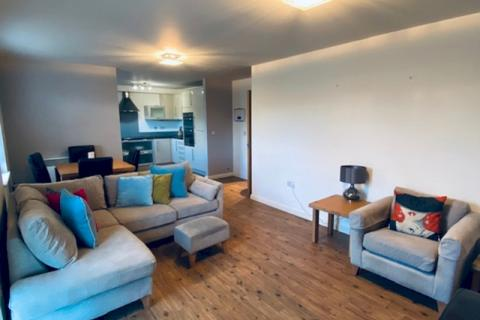 2 bedroom apartment to rent - St Catherine's Court, Marina, Swansea. SA1 1SD