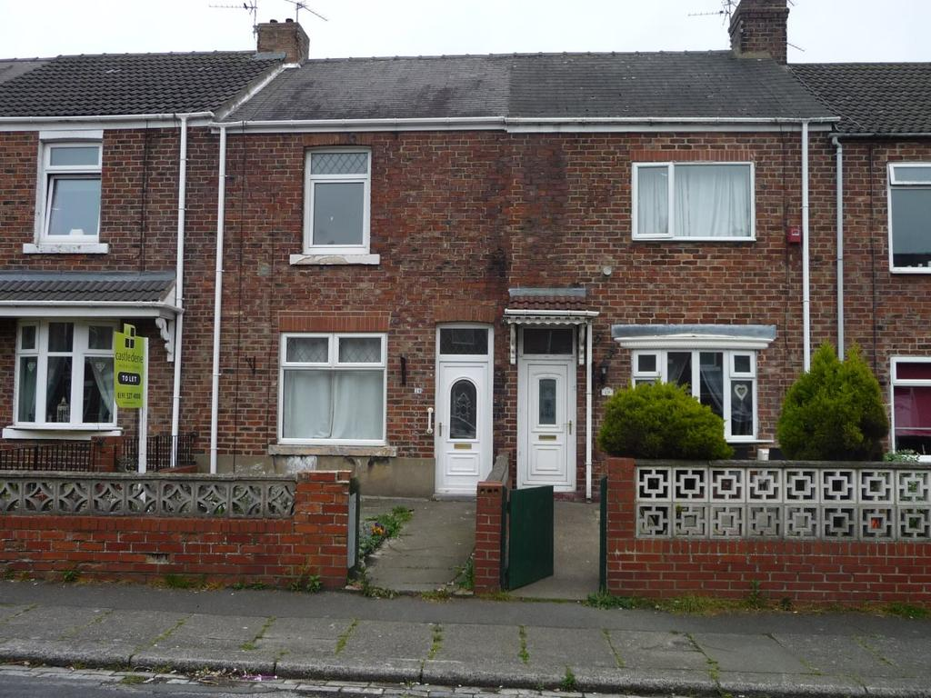 2 Bedrooms House for rent in Albion Avenue, Shildon