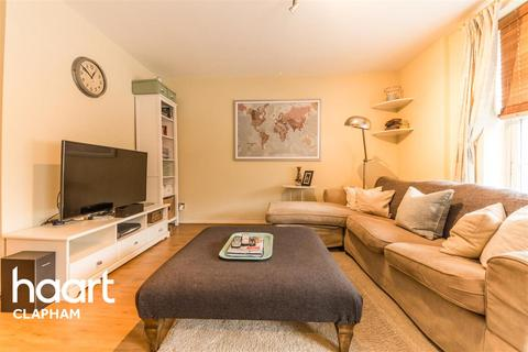 2 bedroom flat to rent - Wandsworth Road, SW8
