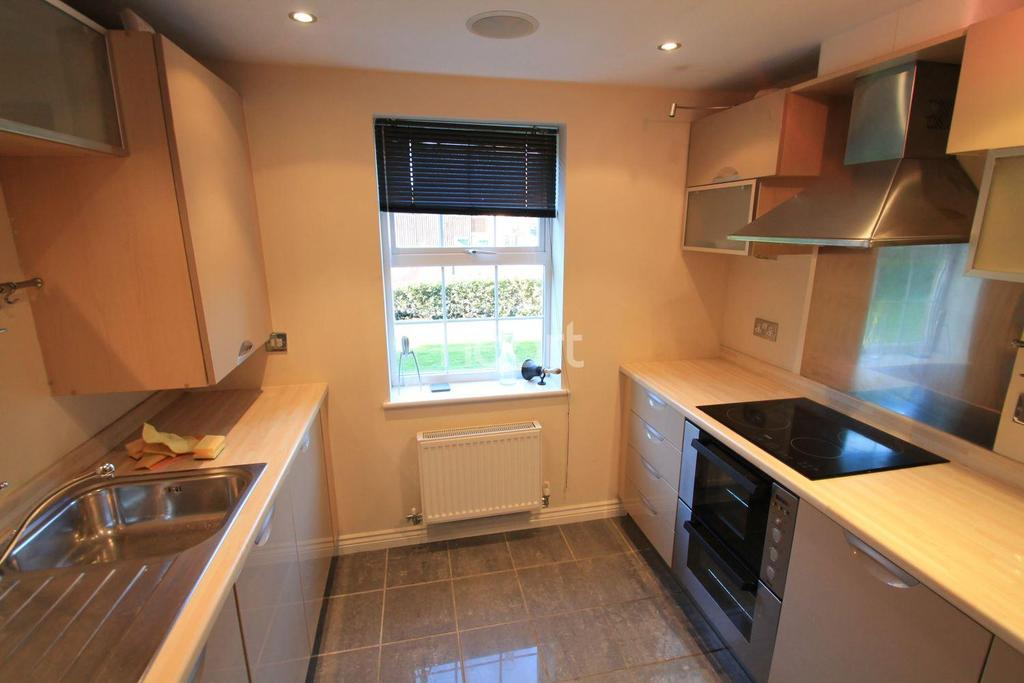 2 Bedrooms Flat for sale in Potters Hollow, Bulwell