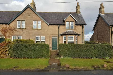 2 bedroom semi-detached house to rent - 4 Simprim Farm Cottages, Coldstream