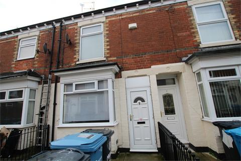 2 bedroom terraced house to rent - Estcourt Street, HULL, East Riding of Yorkshire