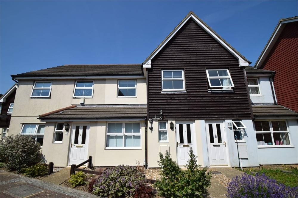 3 Bedrooms Terraced House for sale in St Lawrence Place, North Harbour, East Sussex