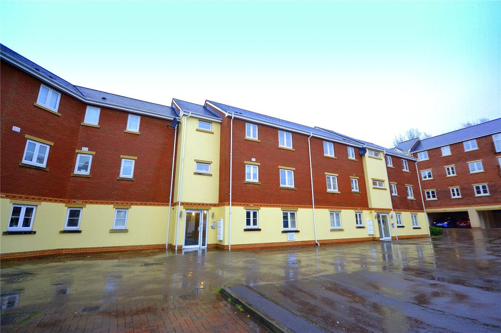 1 Bedroom Apartment Flat for sale in Rowsby Court, Pontprennau, Cardiff, CF23