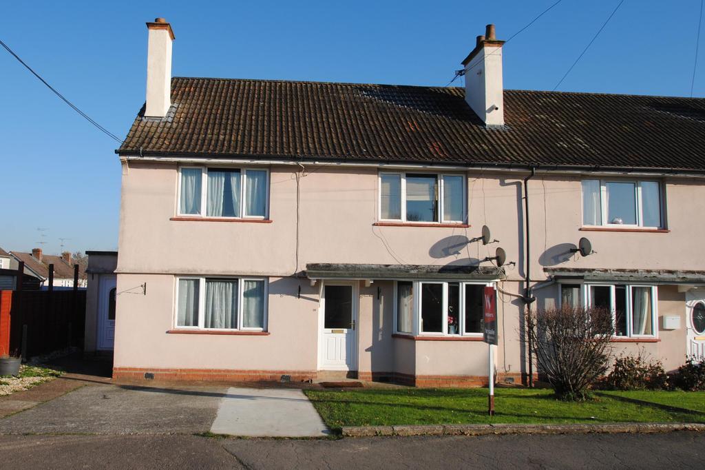 2 Bedrooms Flat for sale in Oaken Ground, Rockwell Green