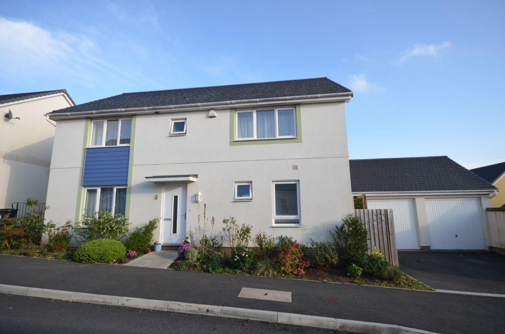 4 Bedrooms House for sale in Millin Way, Dawlish Warren, EX7