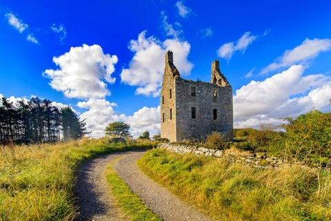 Character property for sale - Knockhall Castle, Newburgh, Aberdeenshire, AB41