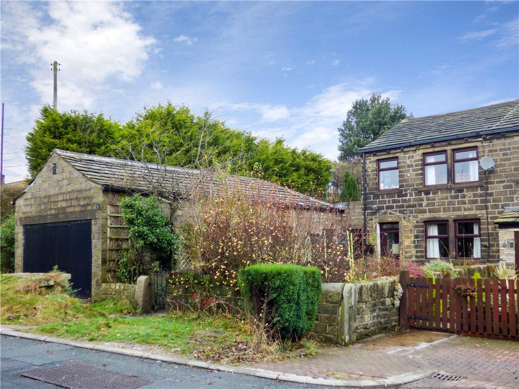 3 Bedrooms Unique Property for sale in Flappit Springs, Keighley, West Yorkshire