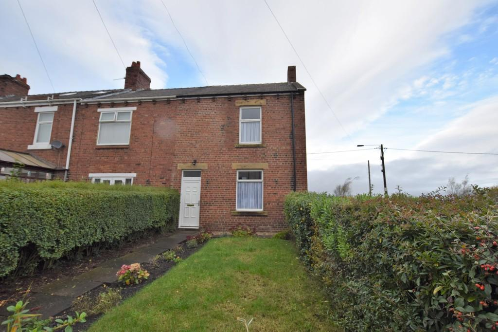 3 Bedrooms End Of Terrace House for sale in Second Street, Quaking Houses, Stanley
