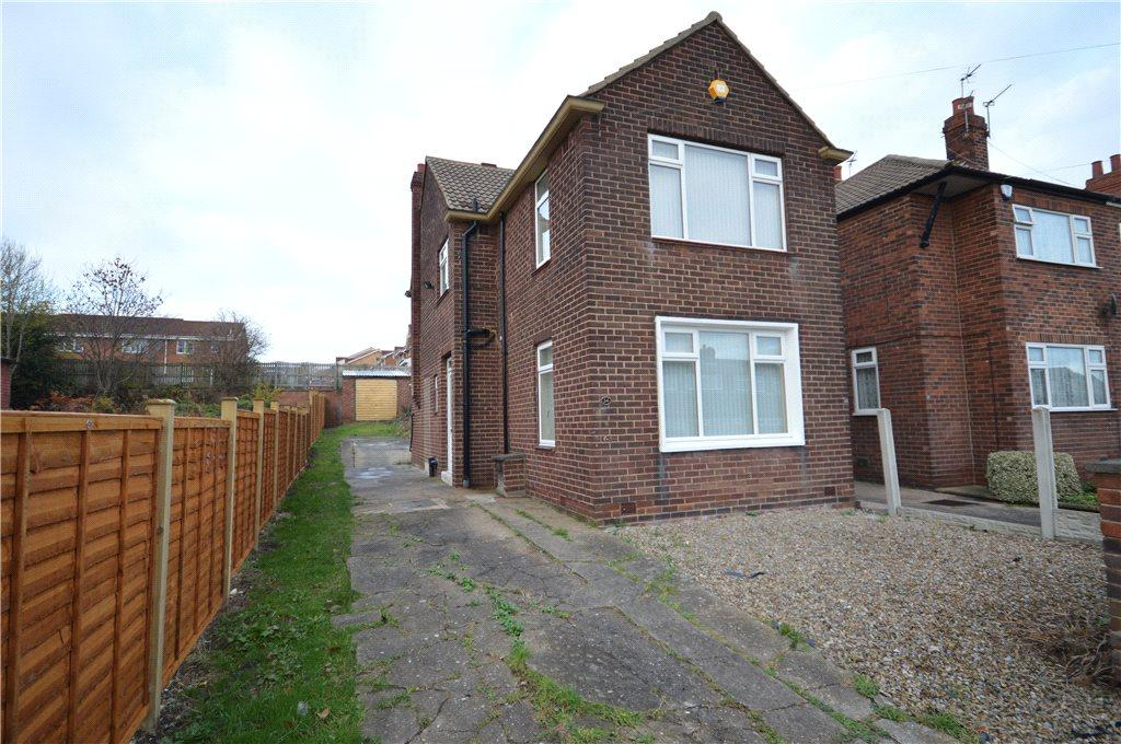 4 Bedrooms Detached House for sale in Richardson Road, Leeds