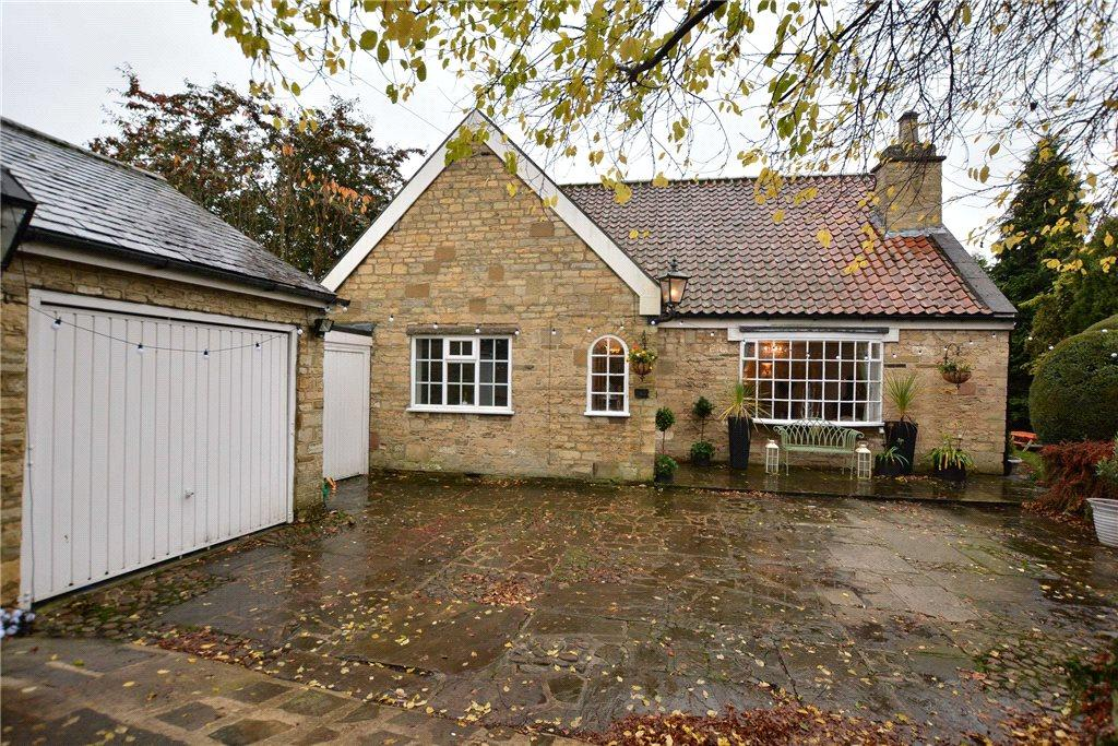 4 Bedrooms Detached House for sale in Hudson Mews, Boston Spa, Wetherby, West Yorkshire