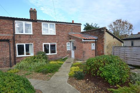 2 bedroom cottage to rent - The Street, Lenwade