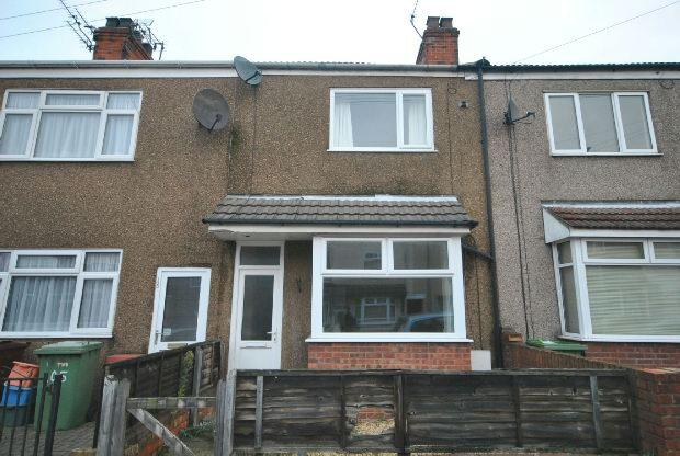 3 Bedrooms Terraced House for sale in Eleanor Street, GRIMSBY