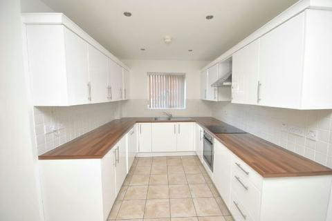 2 bedroom flat to rent - Falcon Mews, Cleethorpes