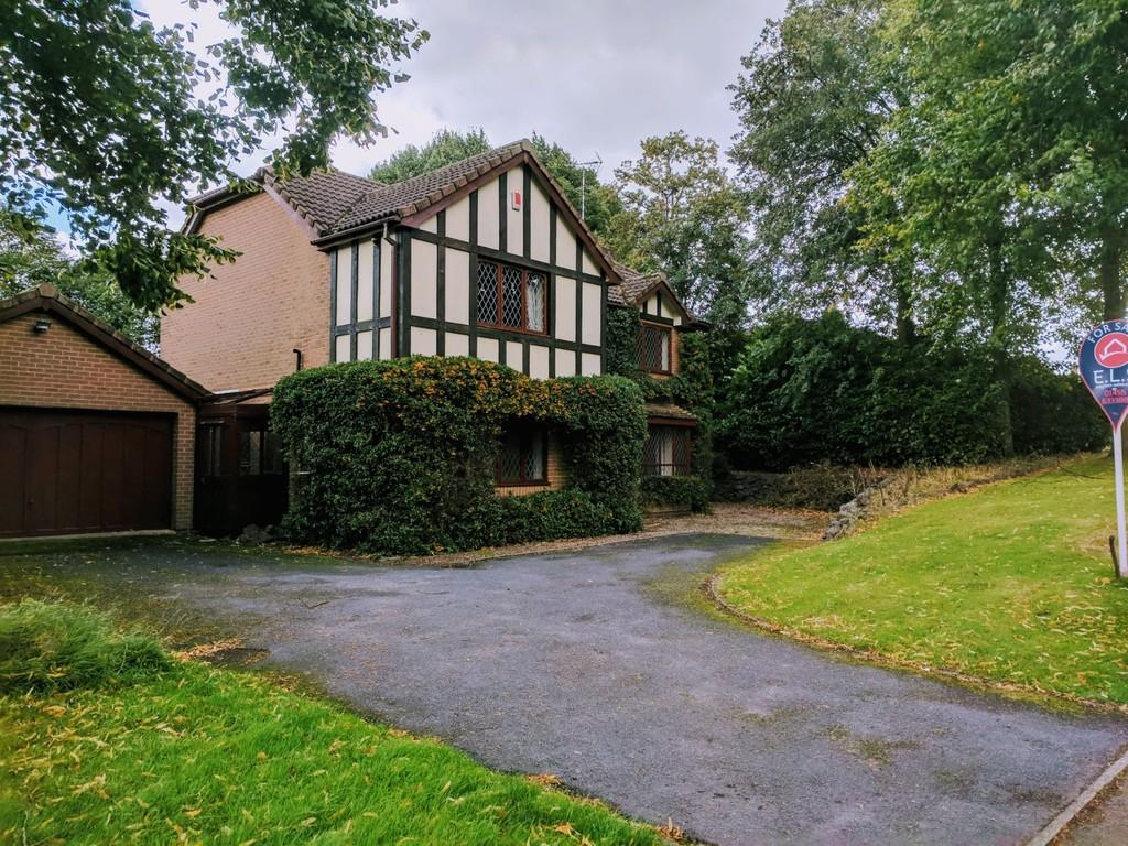 4 Bedrooms Detached House for sale in Long Street, Stoney Stanton