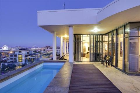 3 bedroom penthouse  - Dock Road, V&A Waterfront, Cape Town, Western Cape