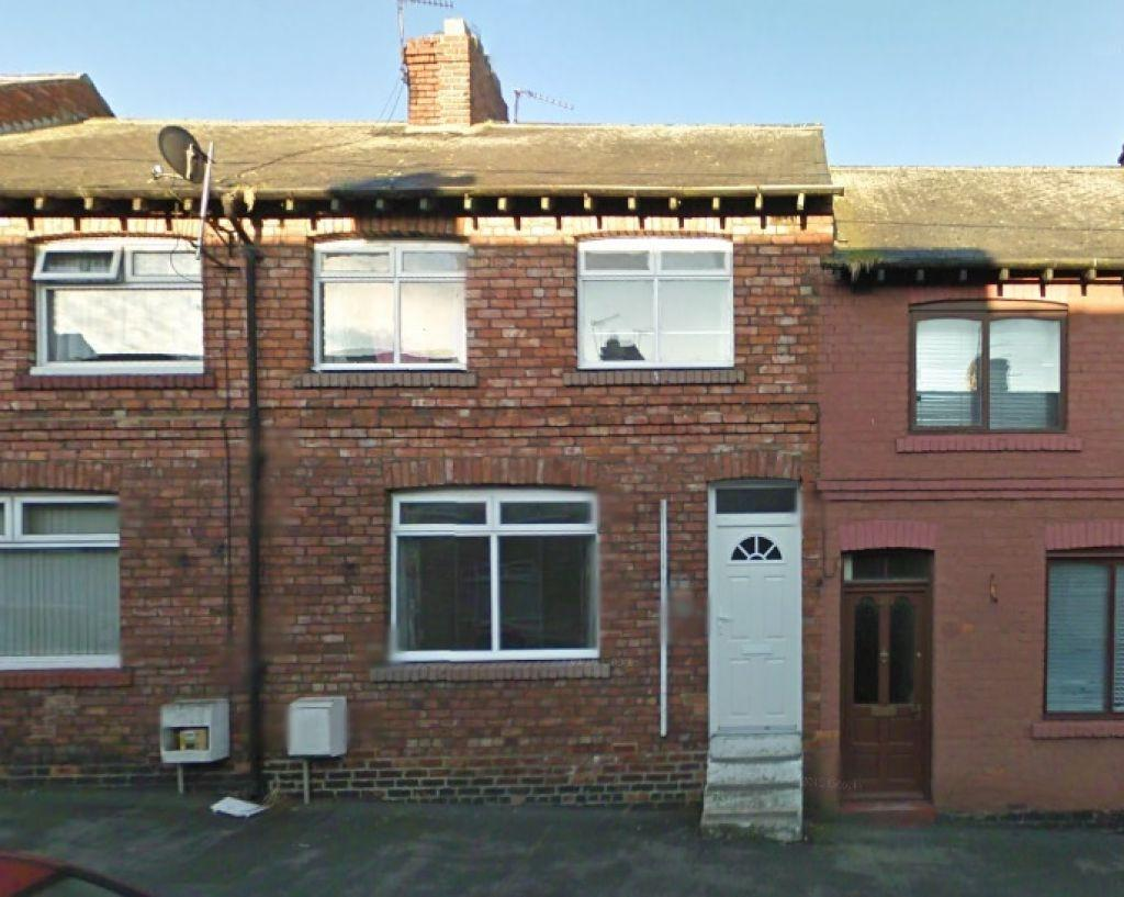4 Bedrooms Terraced House for sale in Clarence Street, Bowburn