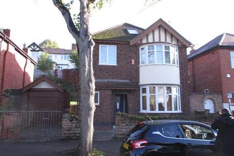 6 bedroom house share to rent - Harrington Drive, Lenton, Nottingham, NG7 1JQ