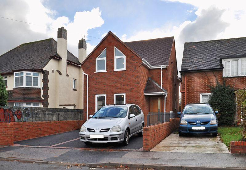 2 Bedrooms Detached House for sale in Topsham Road, Countess Wear