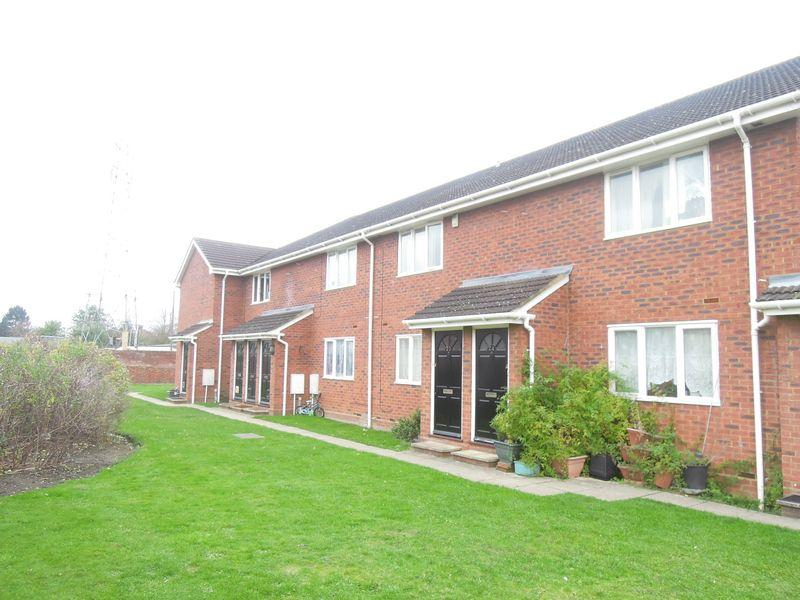 1 Bedroom Maisonette Flat for sale in Slough Central - Close to Train Station