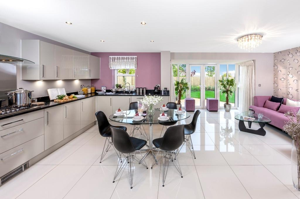 4 Bedrooms Semi Detached House for sale in Chalkers Lane Hurstpierpoint West Sussex BN6