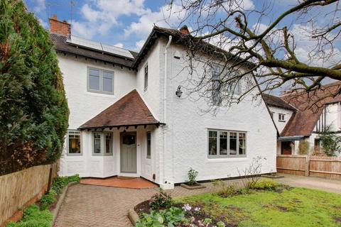 4 bedroom semi-detached house for sale - Waterford Road, Henleaze