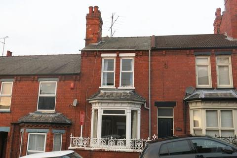 2 bedroom terraced house to rent - 21 Horton Street, Lincoln