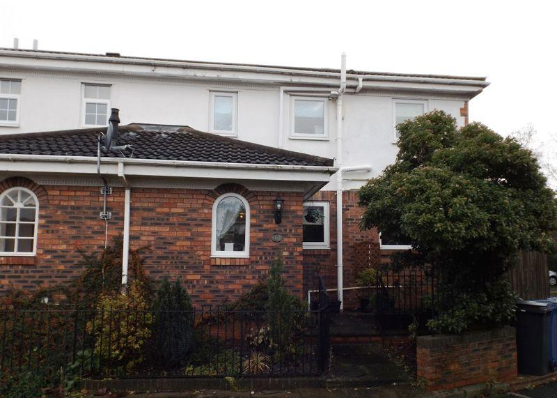 3 Bedrooms End Of Terrace House for sale in Merley Gate, Morpeth