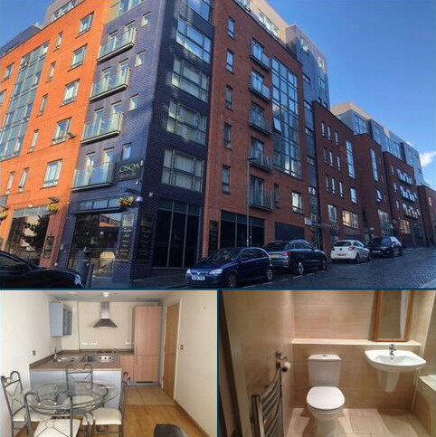 2 bedroom apartment to rent - 2 bed apartment in Liverpool City Centre, L1 £750 pcm Available July 2020