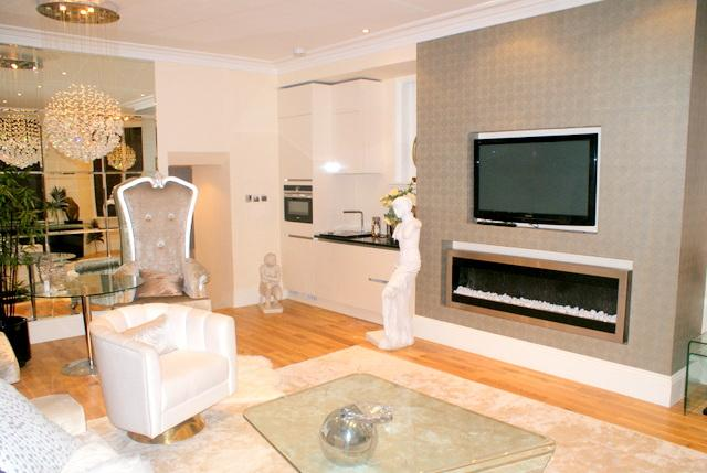 1 Bedroom Flat for sale in 6-8 Hans Crescent, Knightsbridge, SW1X